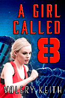 A Girl Called Eight cover image