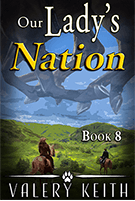 Our Lady's Nation book cover image