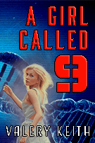 A Girl Called Nine book cover image