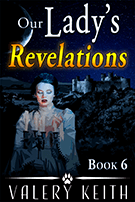 Our Lady's Revelations book cover image